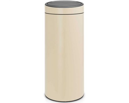 פח טאץ ברבנטיה 30 ליטר שמנת