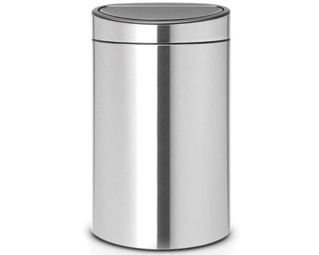 פח טאץ ברבנטיה 40 ליטר מט