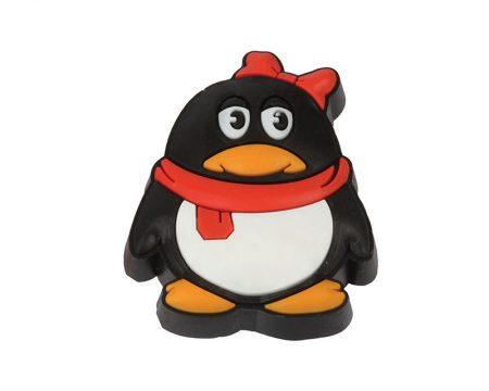 כפתור 16 – כלבלב פינגווין