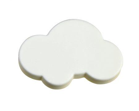 כפתור GM-061-1 – ענן לבן