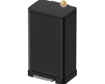 פח JAVA שחור 45 ליטר