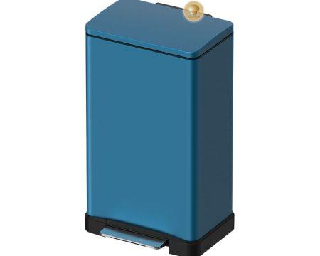 פח JAVA כחול 30 ליטר