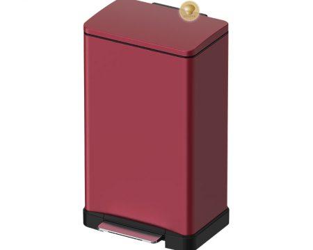 פח JAVA אדום 30 ליטר