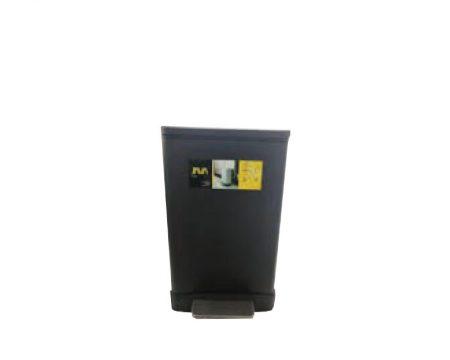 פח JAVA שחור 20 ליטר