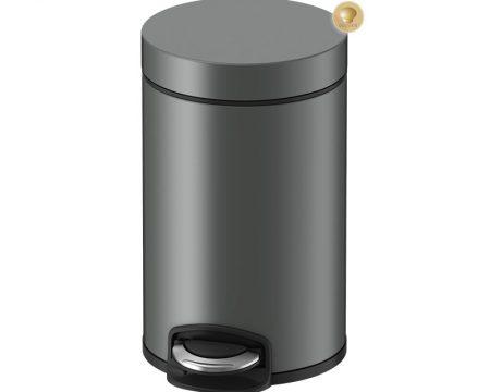 פח JAVA EFFIE אפור 3 ליטר